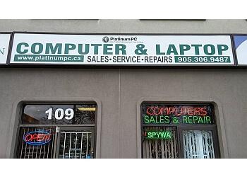 Mississauga computer repair PLATINUM PC