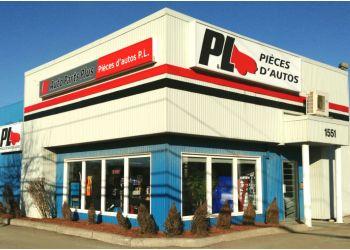 Saguenay auto parts store P&L Pièces d'autos LTEE