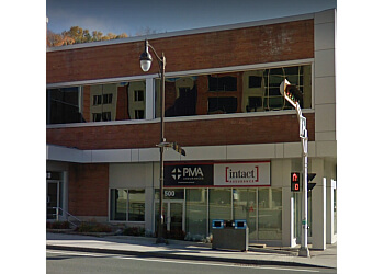 Shawinigan insurance agency PMA Assurances