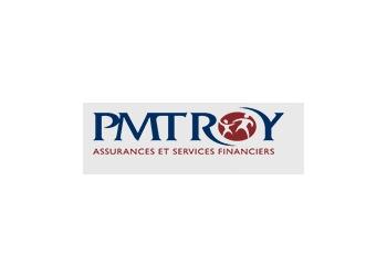 Longueuil insurance agency PMT ROY Assurances et services financiers