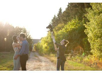 Sherwood Park videographer PM Videography