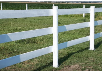 Welland fencing contractor POST TIME SERVICES