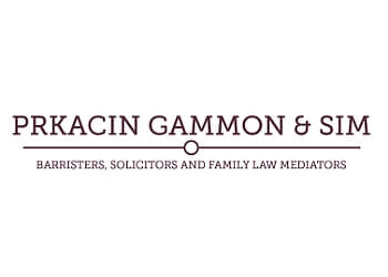 New Westminster immigration lawyer  Prkacin Gammon & Sim