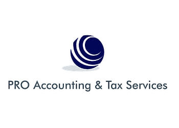 Stouffville accounting firm PRO Accounting & Tax Services