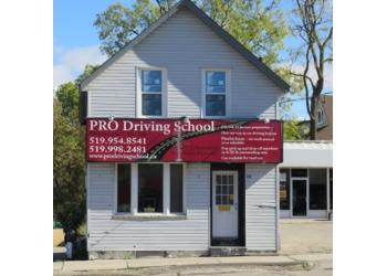 Waterloo driving school PRO DRIVING SCHOOL