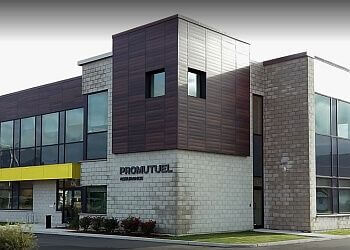 Drummondville insurance agency PROMUTUEL ASSURANCE CENTRE-SUD