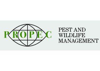 Port Coquitlam pest control PROPEC