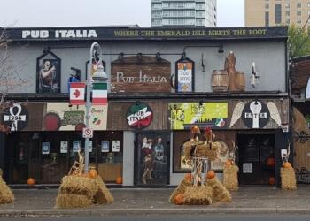 Ottawa pub PUB ITALIA