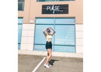 Port Coquitlam dance school PULSE Dance Centre