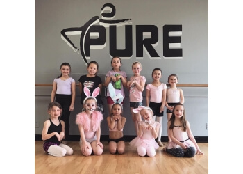 Chatham dance school PURE Academy