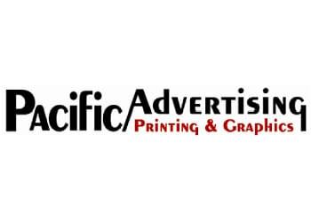 Delta printer Pacific Advertising
