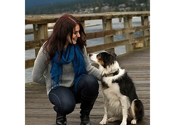 Port Coquitlam dog trainer Pacific Paws Canine Training
