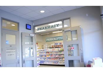 Surrey pharmacy Pacific Pharmacy