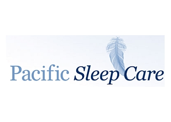 Pacific Sleep Care Nanaimo Sleep Clinics