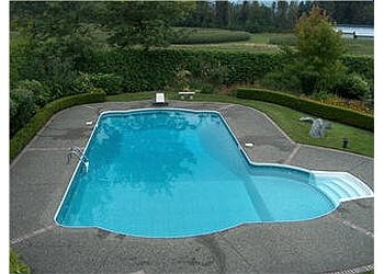 Abbotsford pool service Pacific West Spa & Pool Ltd