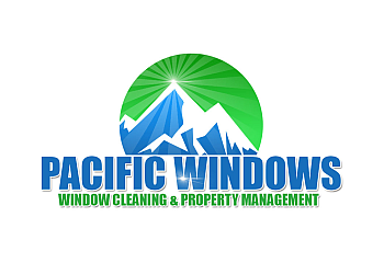 Victoria gutter cleaner Pacific Windows Window Cleaning & Property Maintenance