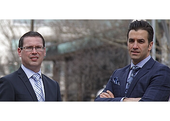 Windsor personal injury lawyer Paciocco & Mellow