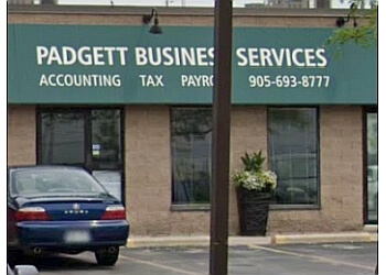 Milton accounting firm Padgett Business Services