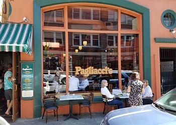 Victoria italian restaurant Pagliacci's Restaurant
