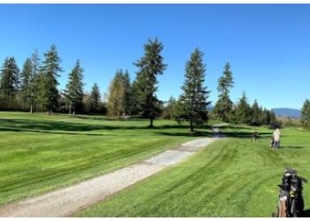 Langley golf course Pagoda Ridge Golf Course