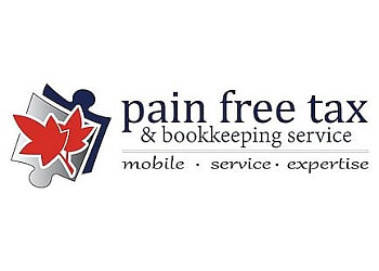 Victoria tax service Pain Free Tax & Bookkeeping Service