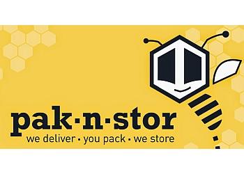 Calgary storage unit Pak-n-Stor