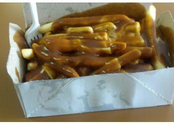 Brantford sandwich shop Palace Submarine