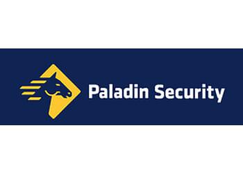Calgary security guard company Paladin Security