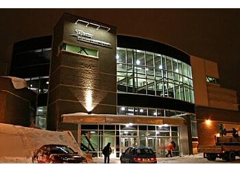 Palais des Sports de Saguenay