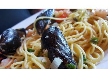 Abbotsford italian restaurant Paliotti's Italian Restaurant