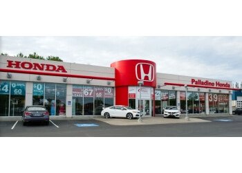 Sudbury Car Dealerships >> 3 Best Car Dealerships In Sudbury On Threebestrated