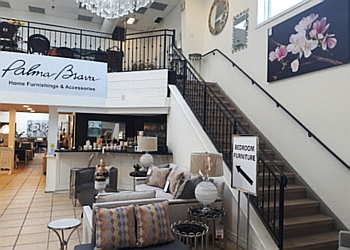 Oakville furniture store Palma Brava Home Furnishings & Accessories