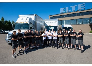3 Best Moving Companies In Mississauga On Threebestrated
