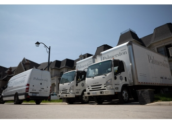 Mississauga moving company Palmerston Moving
