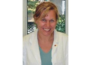 Kingston chiropodist Pamela Brown, DCH