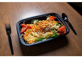 Montreal thai restaurant Pamika Brasserie Thai