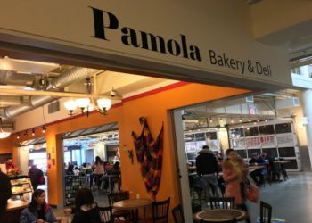 New Westminster bakery Pamola Bakery & Deli