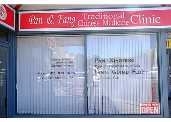 Pan & Fang Traditional Chinese Medicine Clinic