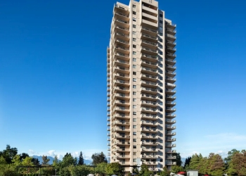 Burnaby apartments for rent Panarama Tower