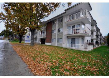 Kelowna apartments for rent Pandosy Square Apartments