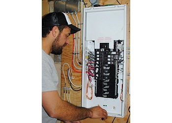 Calgary electrician Panel Upgrade Experts
