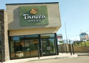 Aurora sandwich shop Panera Bread
