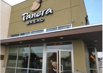 Belleville sandwich shop Panera Bread