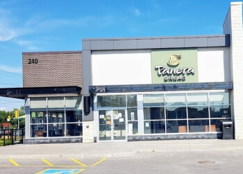 Oshawa sandwich shop Panera Bread