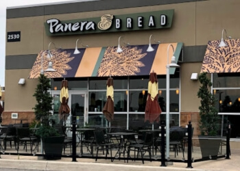 Richmond Hill sandwich shop Panera Bread