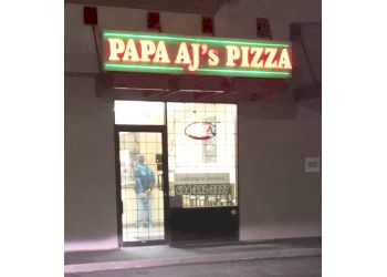 Chilliwack pizza place Papa AJ's Pizza