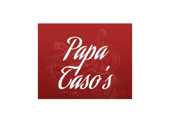 Medicine Hat italian restaurant Papa Taso's