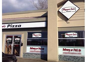 Maple Ridge pizza place Pappa Leo's Pizza