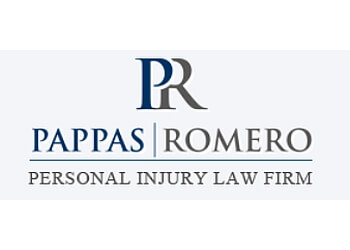 Pappas Romero Law Firm
