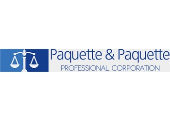 Sudbury notary public Paquette & Paquette